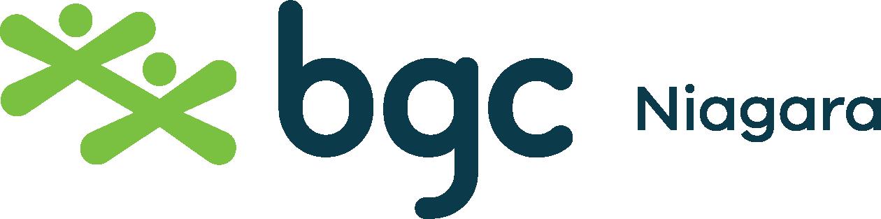 BGC Niagara Logo 2021