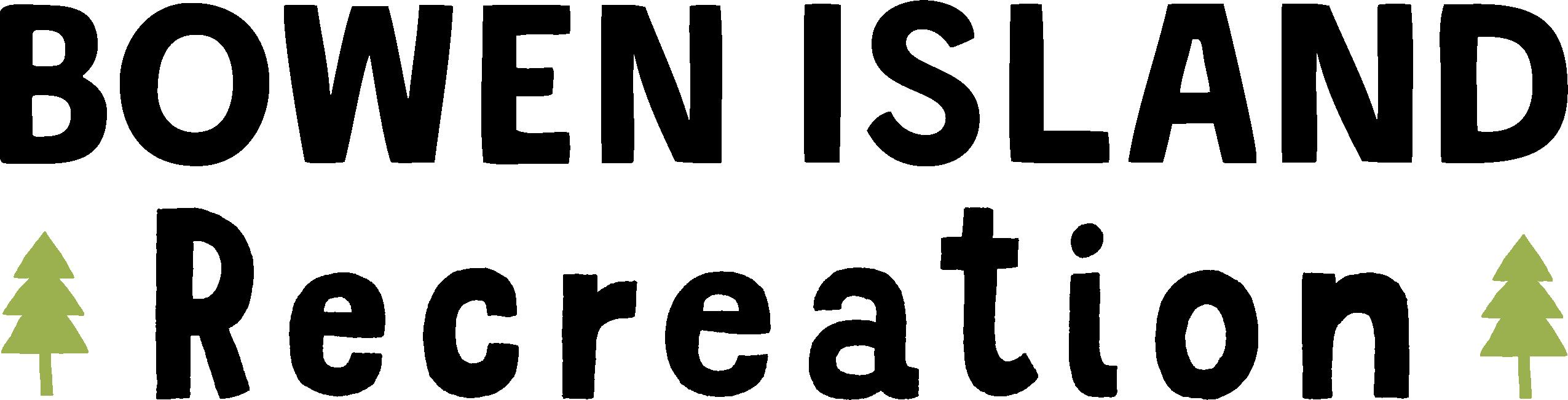 New BICR logo