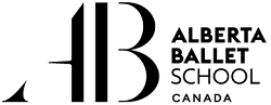 AB - Little Logo